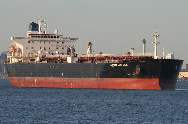 CHEMTRANS SEA in New York, USA. 2009/2010 | Flickr - Photo ...
