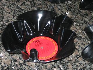 Billy Joel Record Bowl