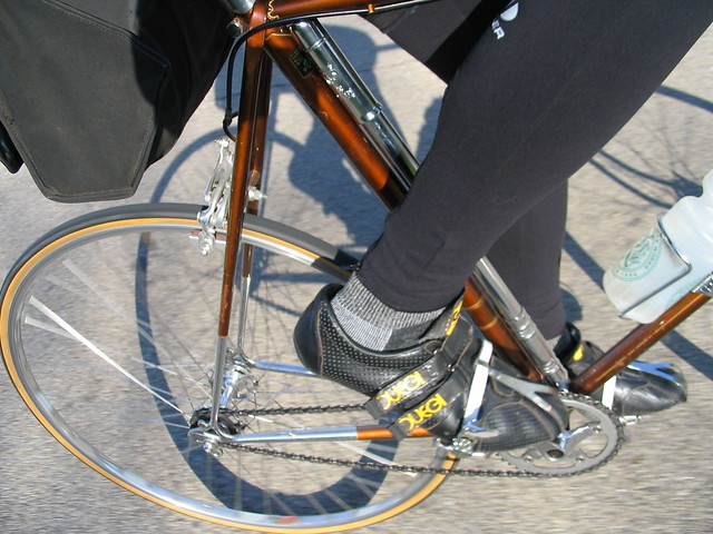 Show Us Your Vintage Cycling Shoes Page 3 Bike Forums