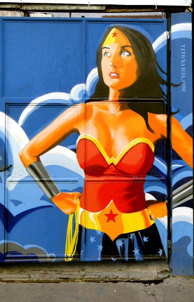 Mulher-Maravilha / Wonder Woman