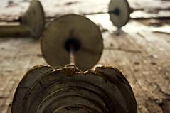 Gewichtsreduzierung / weight reduction