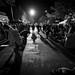 Nuit Blanche sur Tableau Noir