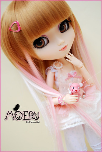 ♥ Moeru ♥ - Pullip Hello Kitty