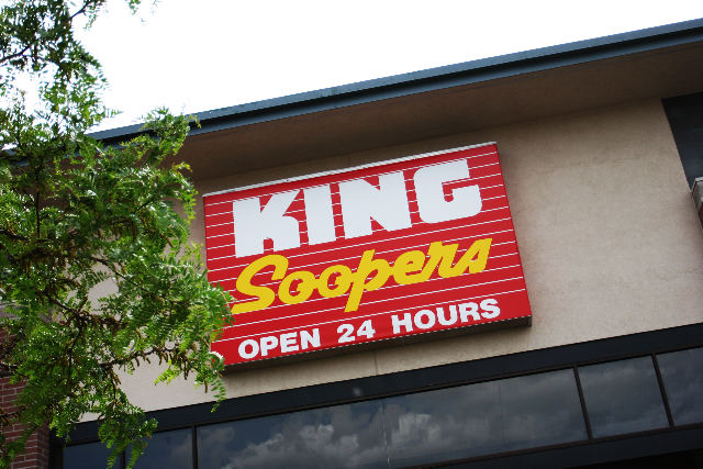 This King soopers was recently upgraded and it helped a lot from what it used to be. However the employees are not very helpful and the store is not very clean at all. The only positive note about this King soopers is the pharmacy very helpful and very nice/5(16).