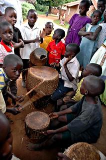 Little Drummer Boys