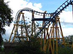 Flamingo Land 042