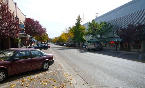 autumn downtown idaho nampa sundayafternoon mainstreetusa 1ststreet yesteryearshoppe