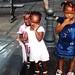 Kids in Basse Terre