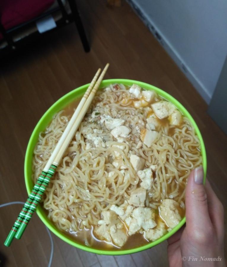 noodles Japan