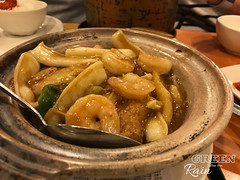 170529 Hong Kong Clay Pot Chinatown San Francisco -17