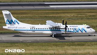 Aeromar ATR 72-600 msn 1446