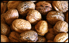 nuts & seeds, produce, food, nut, walnut,