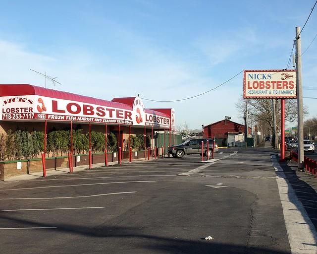 Seafood Buffet Restaurants In Charlotte Nc