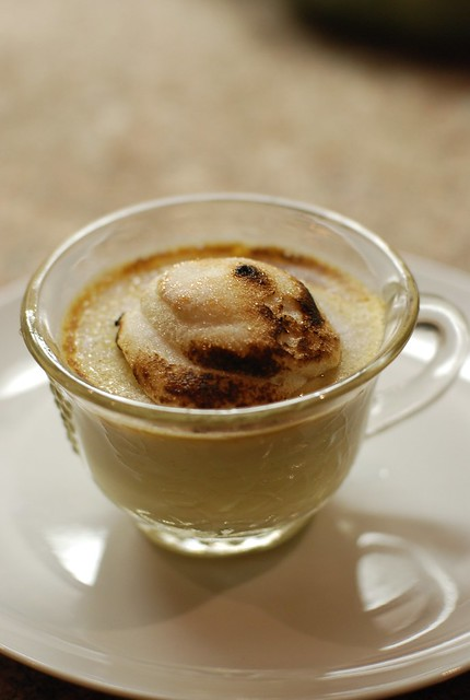 Coffee creme brulee | Flickr - Photo Sharing!