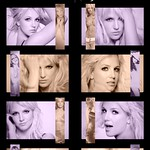 Britney Spears: The Singles Collection Era Walls
