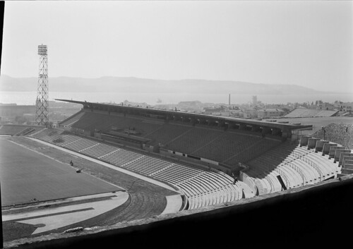 Estádio do Restelo, Portugal
