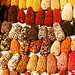 All the Colors of Corn Cabanaconde - Arequipa, Peru by whl.travel