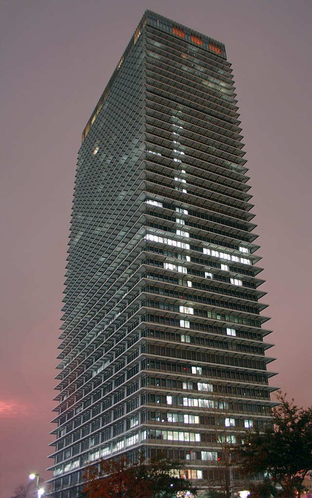 Humble (ExxonMobil) Building