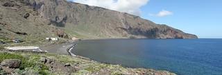 صورة Las Playas. panorama beach canaryislands elhierro lasplayas lices7020004