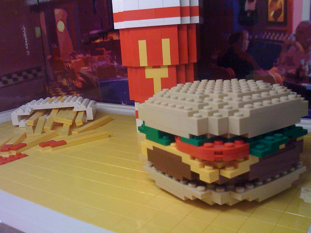 Fast Food In Braintree Ma