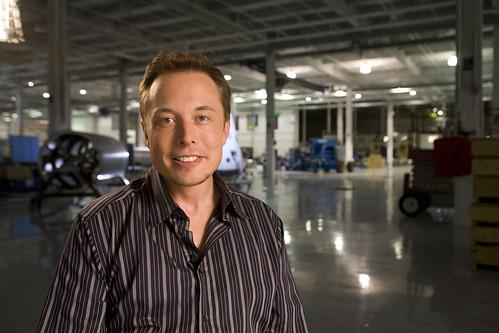 Elon Musk: entrepreneur et milliardaire