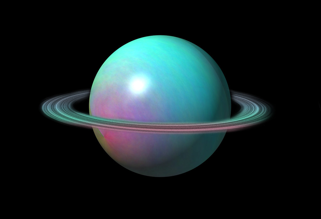 * Planet Ring *