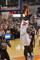 Mississippi State vs Gators 2010/02/06