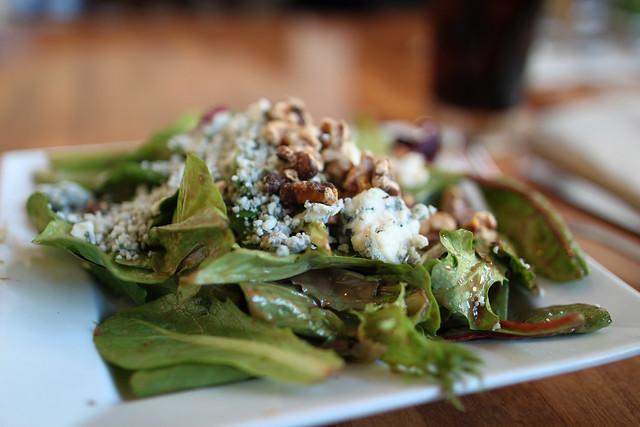 Pete's Apizza House Salad