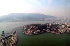 Macau Cityscape - 03