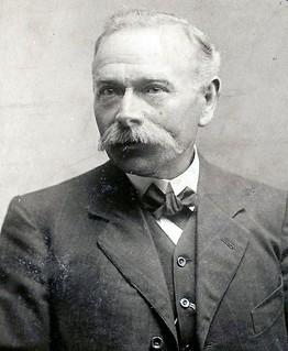 Louis Jean Vasse (père de Marius Eugéne Vasse) avant la 1ére  guerre