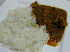 stew, curry, steamed rice, rice, japanese curry, food, rice and curry, dish, nasi lemak, cuisine,