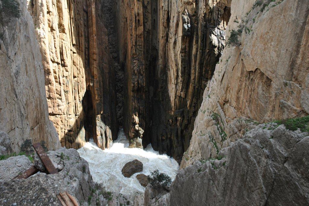 Camino Del Rey 2010