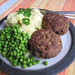Kartoffel-Stampf