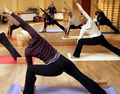 Yoga 2010.