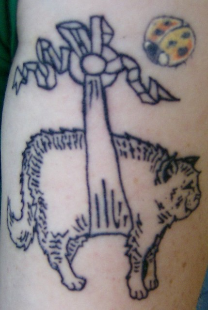 Maybrooks Tattoos