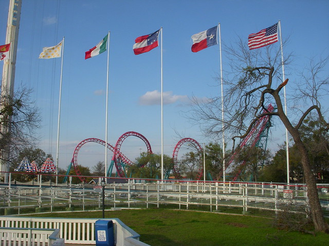Six flags over texas spring break coupons