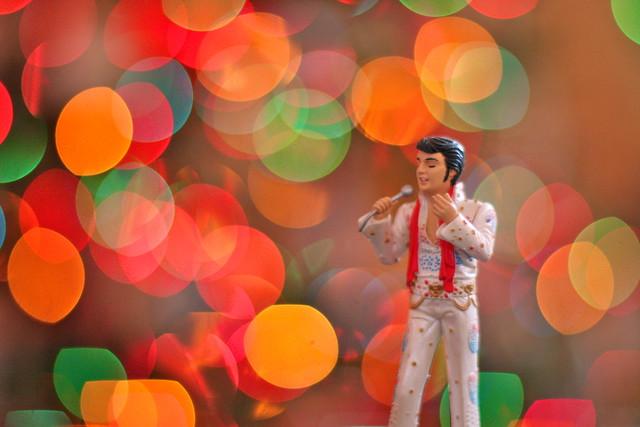 Elvis!