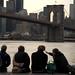 Brooklyn Bridge by janoma.cl