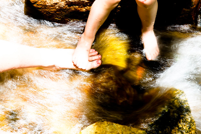 Foot Stream