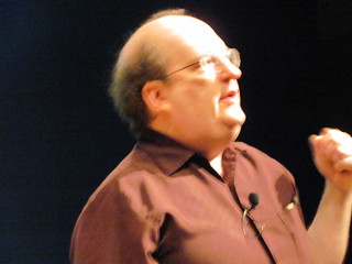 Jared Spool at An Event Apart