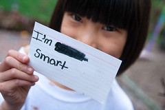 I'm Smart Kent County Girls on the Run April 06, 20101