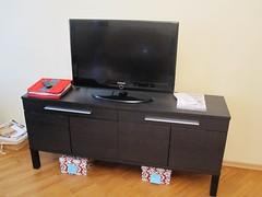 exif l5 ikea bjursta sideboard flickr photo sharing. Black Bedroom Furniture Sets. Home Design Ideas