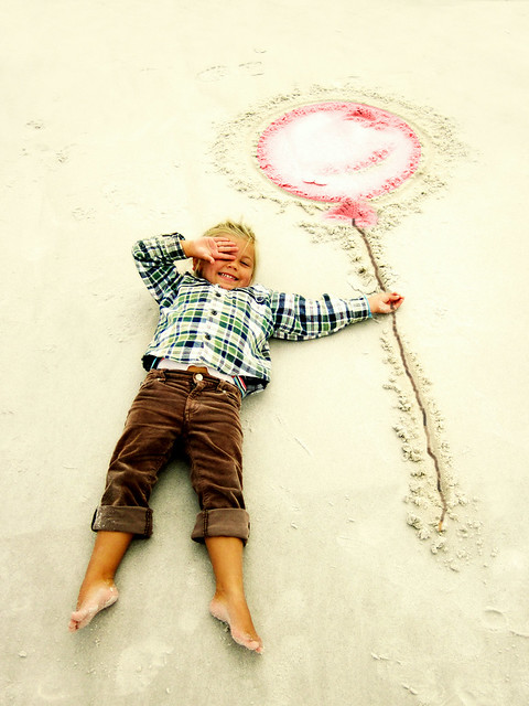 Beach Balloon