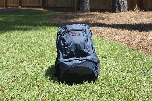 Nomadic CB-01 Wise-Walker Day Pack 19