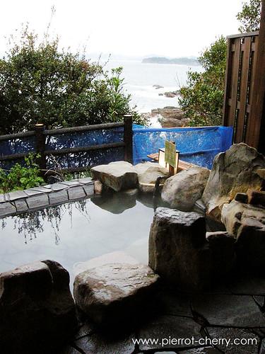 和歌山 白浜温泉 海舟