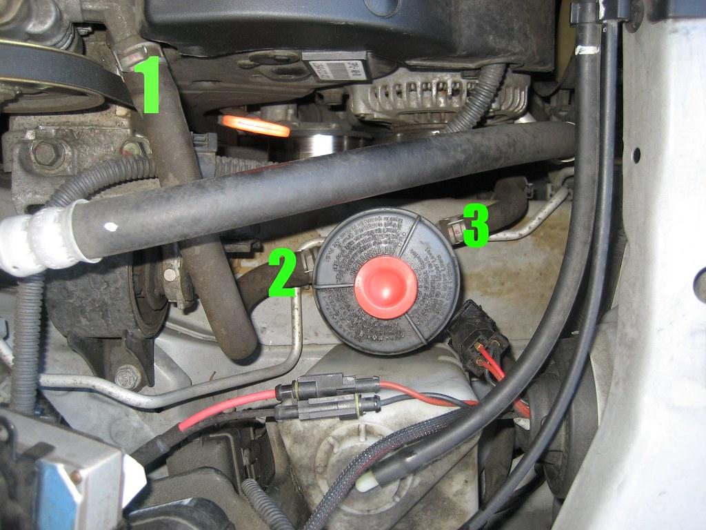 Honda power steering filter for Honda odyssey transmission fluid change