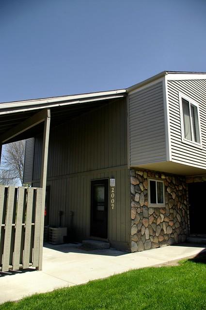 Pine Ridge Apartments Kearns Utah