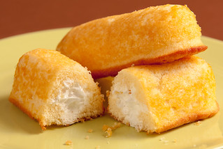 Twinkies: Comics Lied!