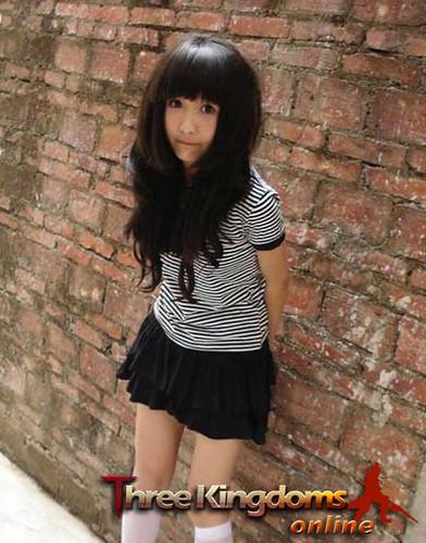 Three Kingdoms Online-girl001 (3)