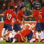 Chile vs Trinidad y Tobago [May 05, 2010]